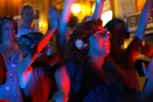 Silent Disco By SILENTSYSTEM™
