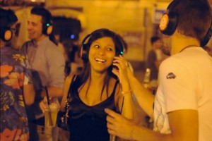 Silent Disco By SILENTSYSTEM ™