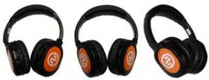 Cuffie Silent Disco SX 808 By SILENTSYSTEM ™