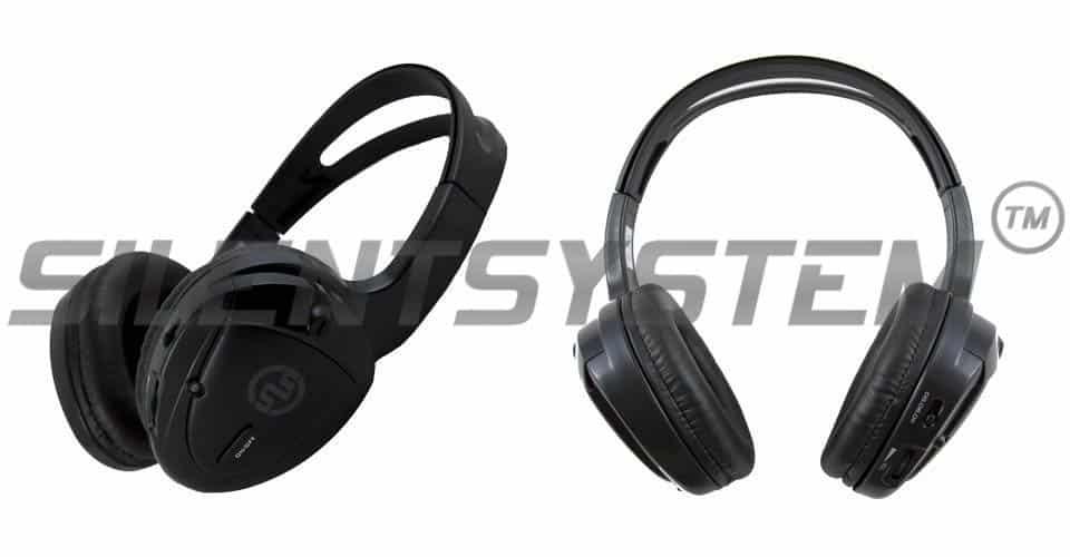 Cuffie Silent Disco SX-508