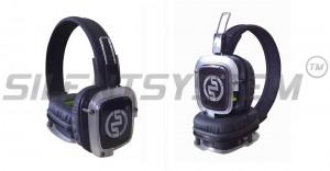 Cuffie Silent Disco SX-809