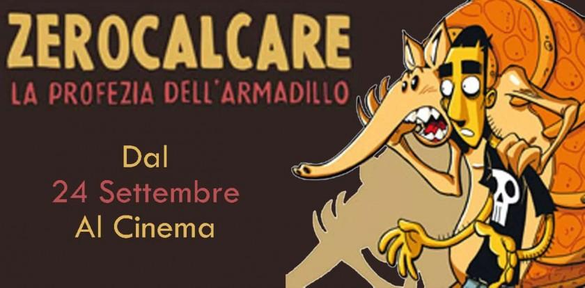 Zerocalcare Film