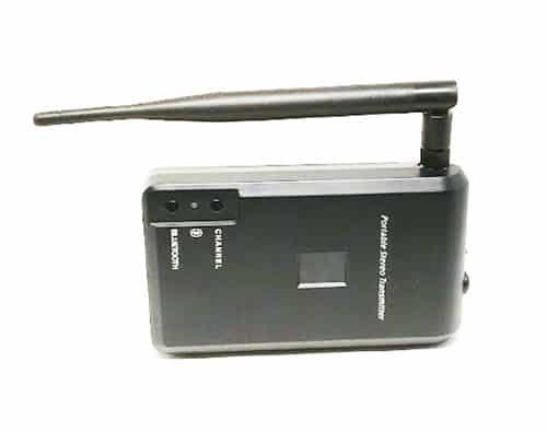 Trasmettitore RF TX-350 MOBI | P1