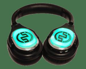 Cuffie Silentsystem SX-553