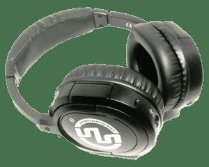 Cuffie Silentsystem SX-808