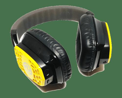 Cuffie Silentsystem SX-909
