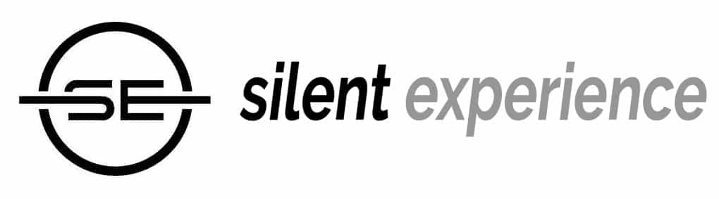 Marchio Silent Experience