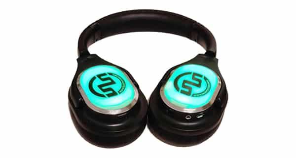SILENTSYSTEM | Cuffie Wireless Professionali per Eventi Silent