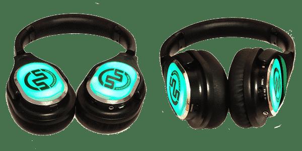 Cuffie SX553 Evolution