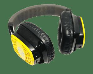 Cuffie Silent SX909